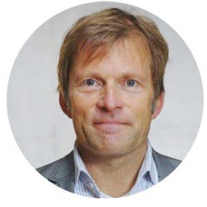 Dr. Uso Walter, HNO Arzt und Gründer der mynoise GmbH