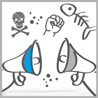 Hörakustik Konfliktlösung 1: Arten von Teamkonflikten