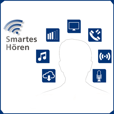 Smart Hearing – neue Impulse für die Branche